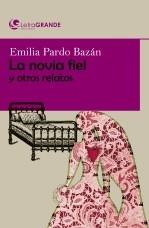 Libro La novia fiel y otros relatos. (Edición de letra grande), autor Ediciones LetraGRANDE