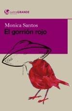 Libro El gorrión rojo. (Ediciones en letra grande), autor Ediciones LetraGRANDE