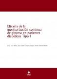 EFICACIA DE LA MONITORIZACIÓN CONTINUA DE GLUCOSA EN PACIENTES DIABÉTICOS TIPO I
