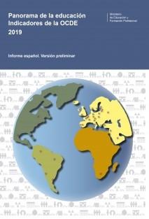 Panorama de la Educación 2019. Indicadores de la OCDE. Informe español