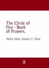 Libro The Circle of Fire - Book of Prayers., autor JCPA16