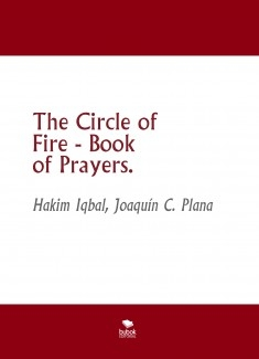 The Circle of Fire - Book of Prayers.