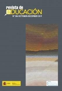 Revista de educación nº 386. October-December 2019