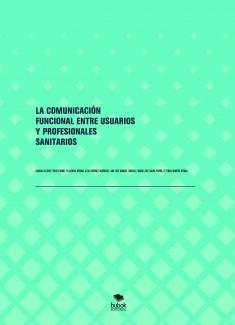 LA COMUNICACIÓN FUNCIONAL ENTRE USUARIOS Y PROFESIONALES SANITARIOS