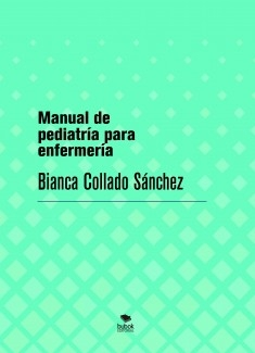 Manual de pediatría para enfermería