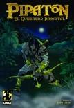 Pipatón El Guerrero Inmortal - La Introducción