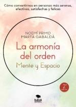 Libro La armonía del orden: mente y espacio, autor Noemí Primo y Marta Gabaldà