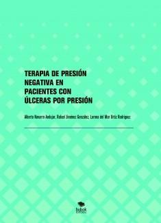 TERAPIA DE PRESIÓN NEGATIVA EN PACIENTES CON ÚLCERAS POR PRESIÓN
