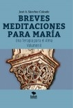 BREVES MEDITACIONES PARA MARÍA. UNA TERAPIA PARA EL ALMA. VOLUMEN II