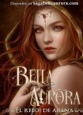BELLA AURORA, el reloj de arena