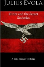 Libro Hitler And The Secret Societies, autor Artemide Libri