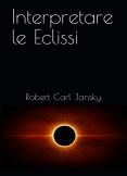 Interpretare le Eclissi