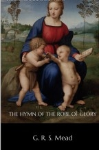 Libro The Himn of The Robe of Glory, autor Artemide Libri
