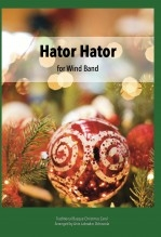 HATOR HATOR – for Wind Band