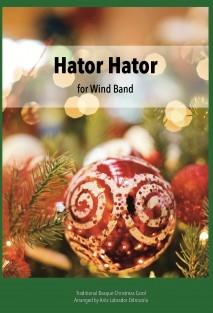 HATOR HATOR – for Wind Band