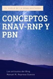 Conceptos RNAV-RNP y PBN