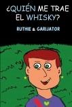¿Quién me trae el whisky?