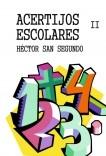 Acertijos Escolares II