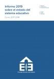 Informe 2019 sobre el estado del sistema educativo. Curso 2017-2018