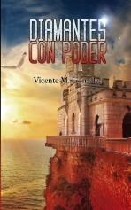 Libro Diamantes con poder, autor VicenteMGonzalez