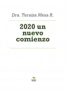 2020 un nuevo comienzo