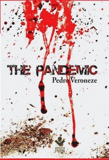 The pandemic, o livro do apocalipse zumbi
