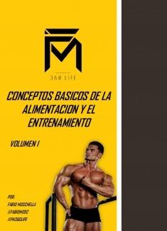 CONCEPTOS BASICOS DE LA ALIMENTACION Y EL ENTRENAMIENTO