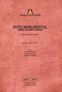 Suite Monumental