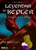 LEYENDAS DE KEPLER: EL DRAGÓN Y LA MUJER