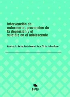 Intervención de enfermería: prevención de la depresión y el suicidio en el adolescente