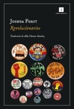 Libro Revolucionarios, autor Librería Bubok