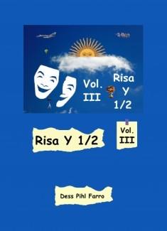 Risa Y 1/2 Vol. III
