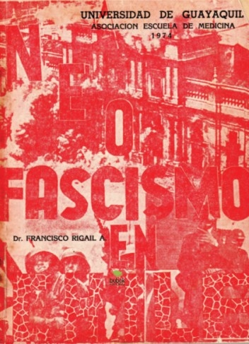 Neofascismo en Chile | Francisco Rigail Arosemena - Bubok
