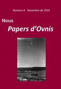 Nous Papers d'Ovnis, núm. 6