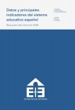Datos y principales indicadores del sistema educativo español. Resumen del Informe 2019