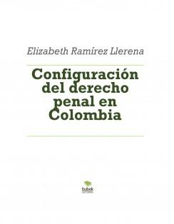 Configuración del derecho penal en Colombia