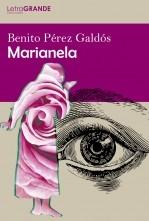 Libro Marianela (Edición en letra grande), autor Ediciones LetraGRANDE
