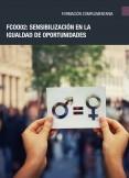 FCOO02: Sensibilización en la igualdad de oportunidades
