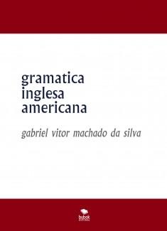 gramatica inglesa americana