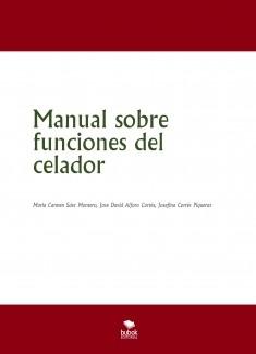 Manual sobre funciones del celador