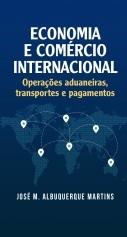 Libro Economia e comercio internacional, autor Jose Albuquerque Martins