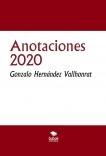 Anotaciones 2020