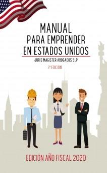Manual para Emprender en Estados Unidos