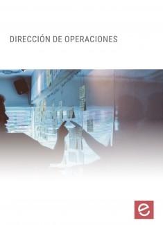 Dirección de operaciones