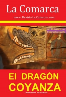 Revista La Comarca