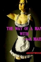 Libro The Way of a Man with a Maid, autor Daniel Neves