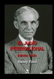 EL JUDÍO INTERNACIONAL (Edición de 1920)