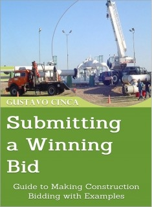 Submitting a Winning Bid