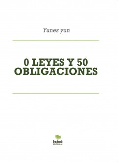 0 LEYES Y 50 OBLIGACIONES