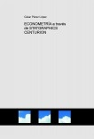 ECONOMETRÍA a través de STATGRAPHICS CENTURION
